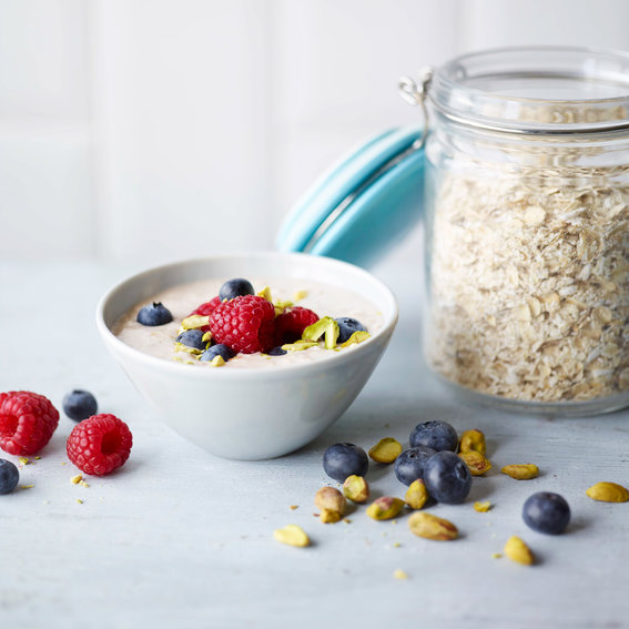 This May Be the Healthiest Thing to Eat After Your Morning Workout