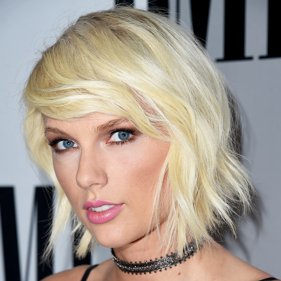 You Need to See Taylor Swift's New '70s-Inspired Haircut