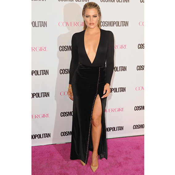 VIDEO: How to Get Toned Legs Like Khloé Kardashian's