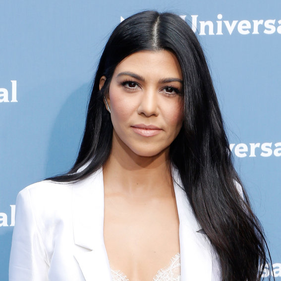Kourtney Kardashian and Her Daughter Penelope Are #Twinning in New 'Gram