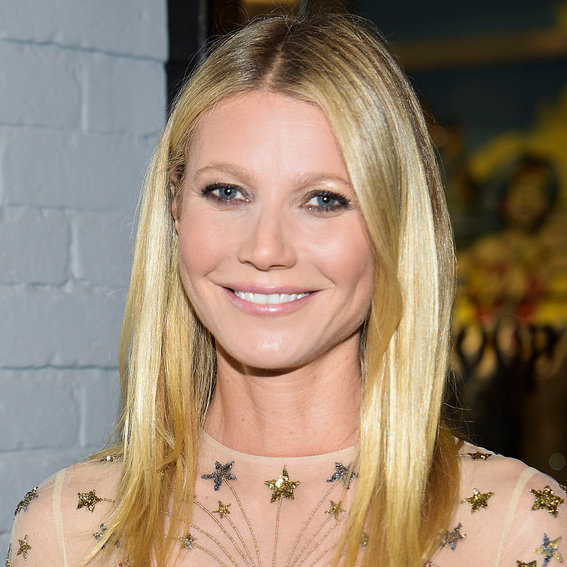 Gwyneth Paltrow Shows Off Her Super-Toned Abs on the Beach in Mexico