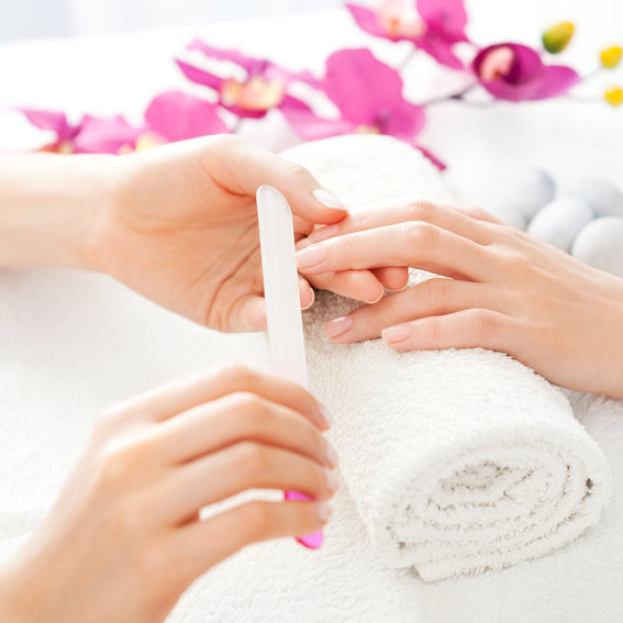5 Things You Should Know Before Hitting the Nail Salon