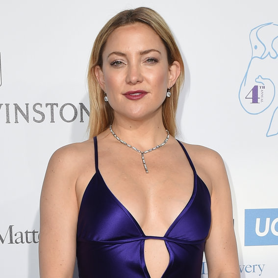 Here's How to Get Kate Hudson's Sun-Kissed Glow at Home