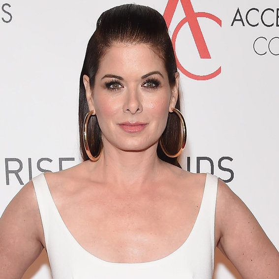 Debra Messing Looks Exactly the Same as in 1998 Throwback with <em>Will & Grace</em> Costar Eric McCormack