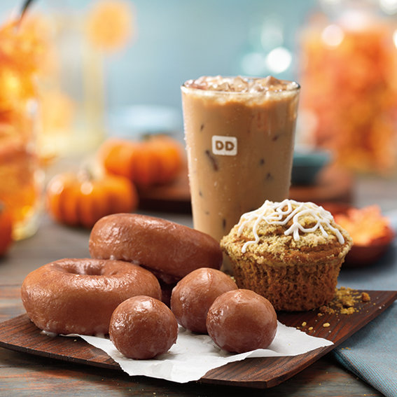 You Can Get Your Hands on a Pumpkin Spice Latte Sooner Than You Think