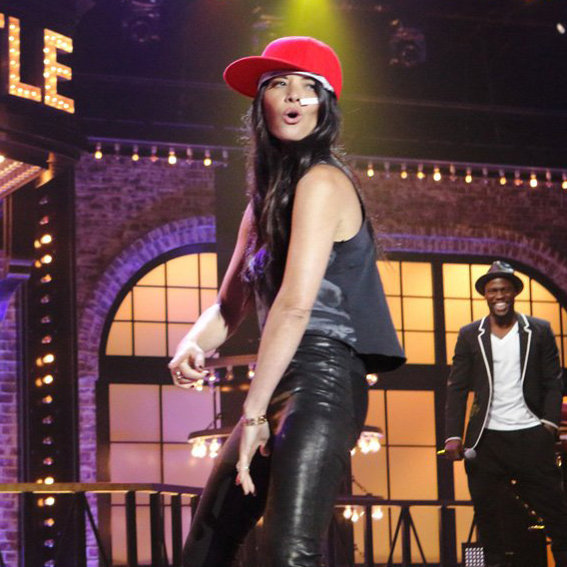 <em>Lip Sync Battle</em> to Air First Live Special with Olivia Munn and John Legend