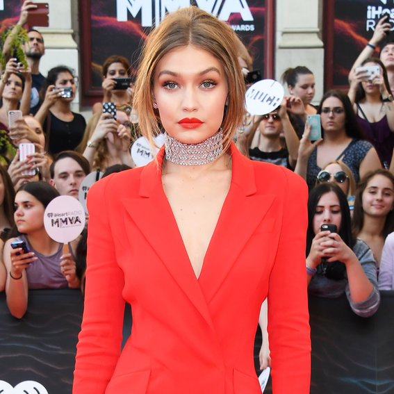 Kendall and Gigi's Stylist Reveals the UnexpectedItem In Her Prop Kit