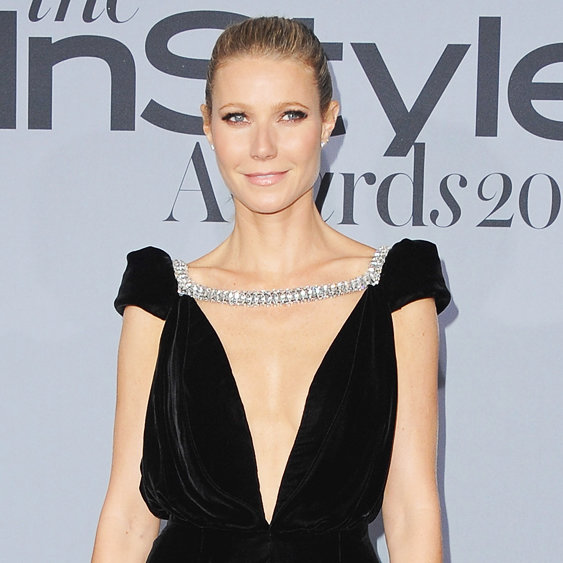 InStyle Awards:The 50 Best Dressed In Hollywood