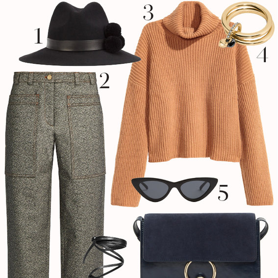The Office-Friendly Version of Sweats You Can Wear to Work