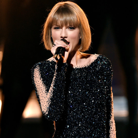 A Taylor Swift Museum Exhibit Is Coming to N.Y.C.—Get Your Tickets Now!