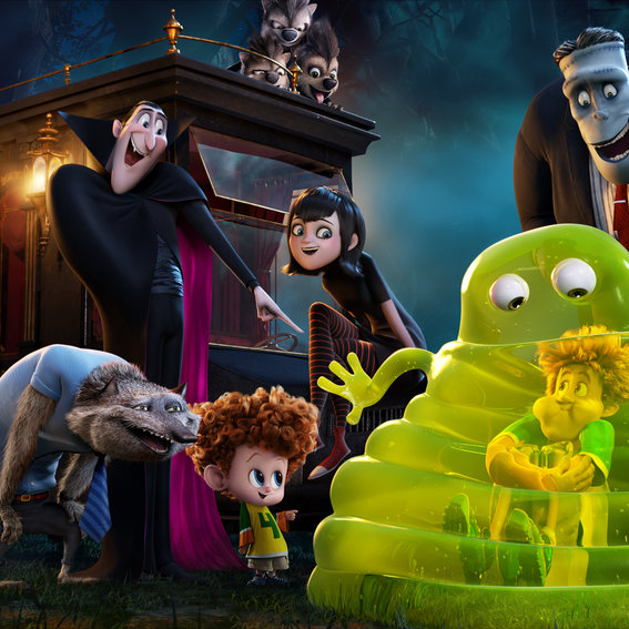 11 Family-Friendly Movies to Stream or Rent This Halloween