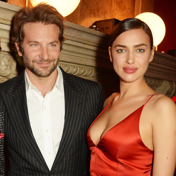 Irina Shayk and Bradley Cooper Just Dropped Some Major News