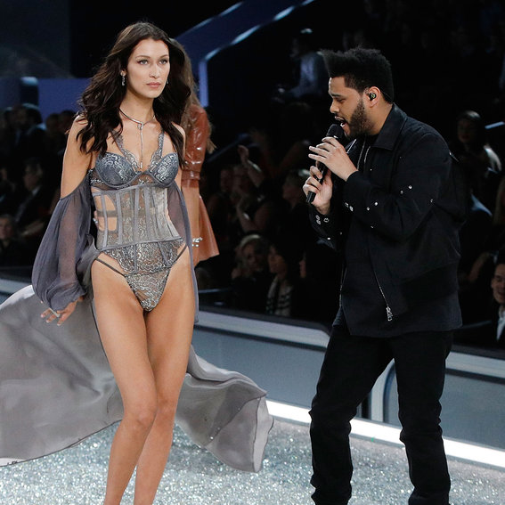 The Funniest Reactions to Bella Hadid and The Weeknd's Run-In at Victoria's Secret