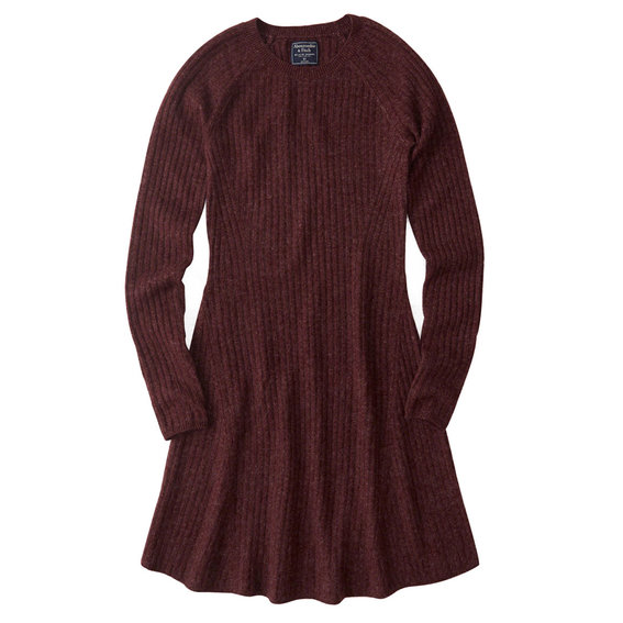 Holiday Sweater Dresses Instyle Com