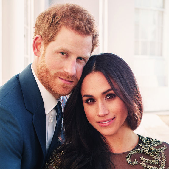 Prince Harry And Meghan Markle's Wedding Is Expected To Bring In ALotOf Money To The UK