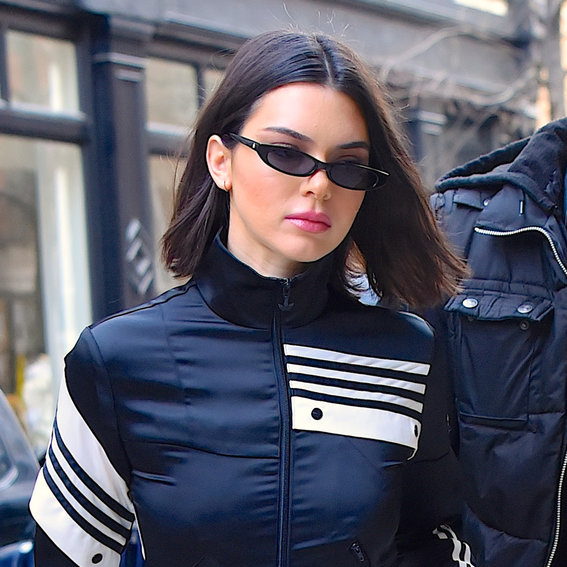 Kendall Jenner Calls Mum Kris WhileHaving An Anxiety Attack During Fashion Month