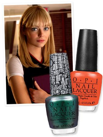 First Look: OPI's Spider-Man Nail Polish Collection ...