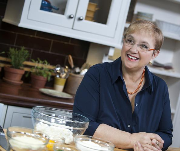 Cooking With Lidia Bastianich: 20 Tips I Learned