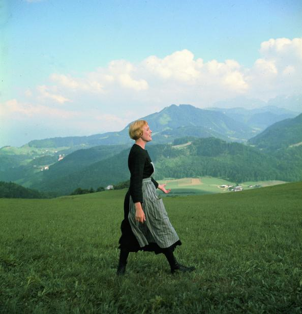 """Julie Andrews on The Sound of Music: """"It Made Me More Friends Than You Can Possibly Imagine"""""""
