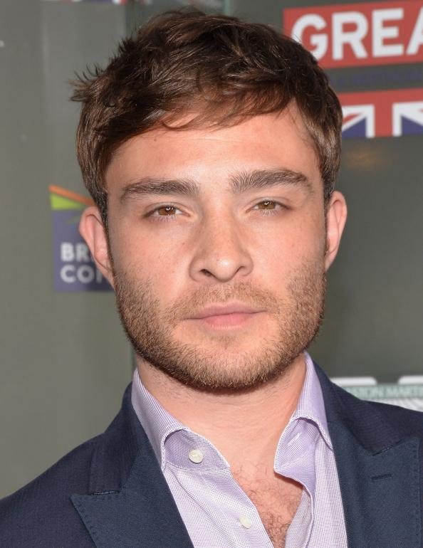 15 of ed westwick s most smolderingly sexy selfies in honor of his