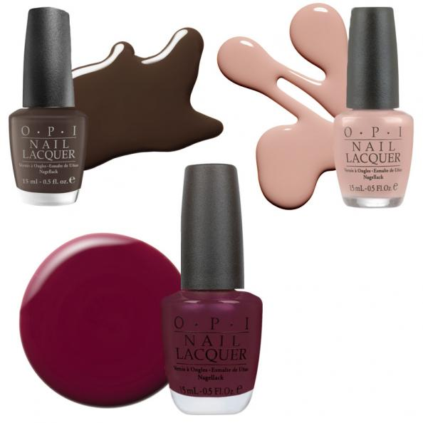 Now You Can Coat Your Walls in Your Favorite OPI Nail Color