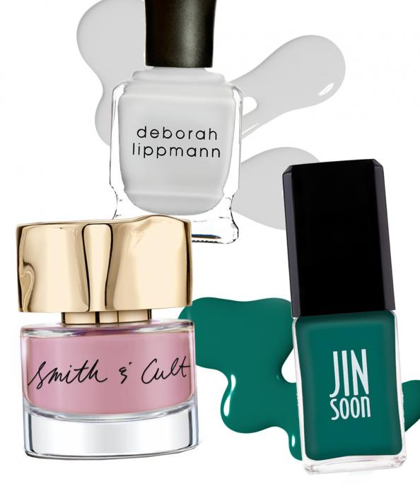 Pretty Healthy: 11 Non-Toxic Nail Polish Brands to Try Now