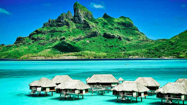 Unusual Travel Destinations You Might Not Know About