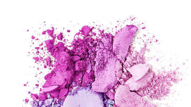 how to fix a shattered eye shadow or blush instyle com