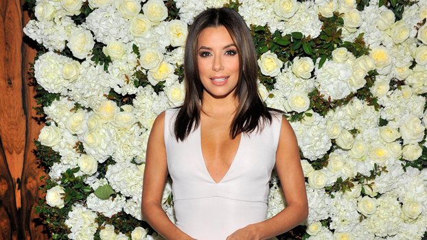 BEVERLY HILLS, CA - APRIL 14:  Actress Eva Longoria attends David And Victoria Beckham, Along With Barneys New York, Host A Dinner To Celebrate The Victoria Beckham Collection at Fred's at Barneys on April 14, 2015 in Beverly Hills, California.  (Photo by