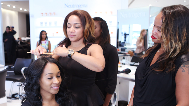 Everything I Learned from Kerry Washington's Hairstylist