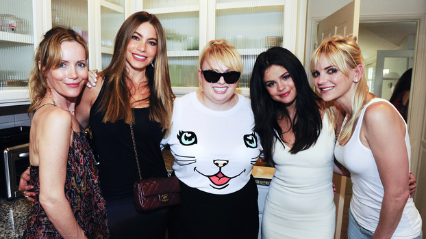 Jennifer Klein's 2015 Annual Day of Indulgence Party
