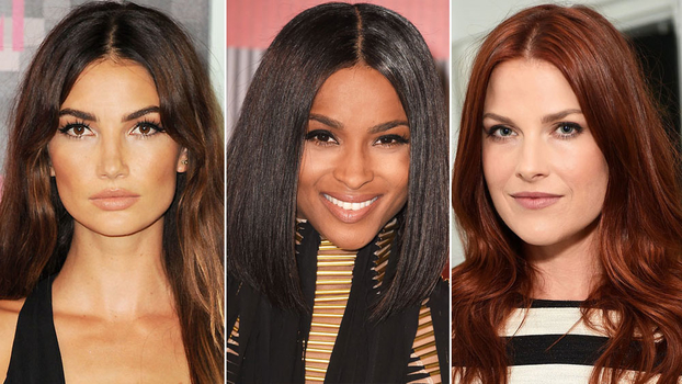 The Hottest Fall Hair Colors To Try Now Instyle Com