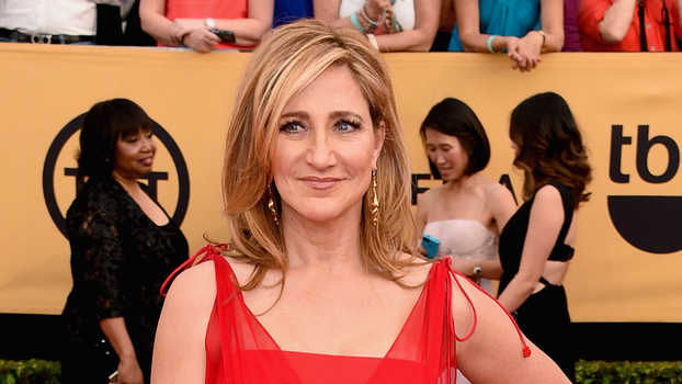 Edie Falco's Best Red Carpet Looks Ever