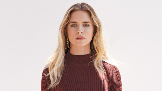 Brit marling plays a tough heroine in the keeping room instyle com