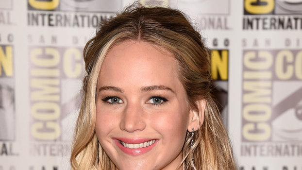 Jennifer Lawrence Revisits Her Long Bob Instylecom