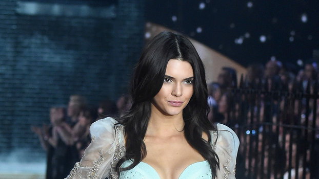 The Sexiest Moments from the 2015 Victoria's Secret Fashion Show