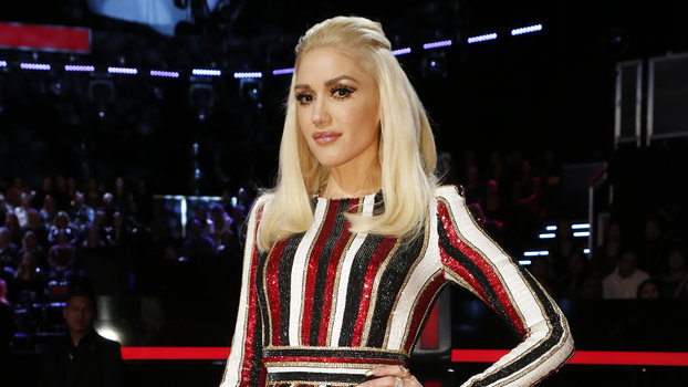 Gwen Stefani S Best Fashion Moments From Season 9 Of The