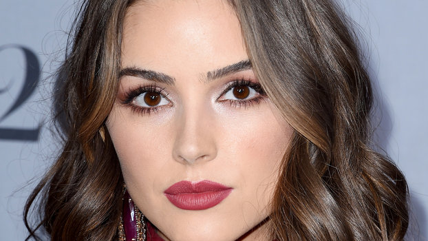 Olivia Culpo S Bold New Haircut Quot I Can T Put My Hair In A