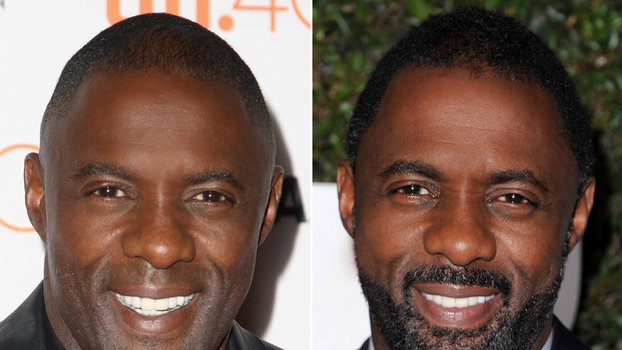 Beard or No Beard? You Be the Judge of These 19 Stars