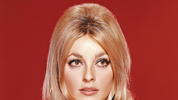 Remarkable Celebrate Sharon Tate39S Birthday With Photos Of The Late Actress Short Hairstyles For Black Women Fulllsitofus