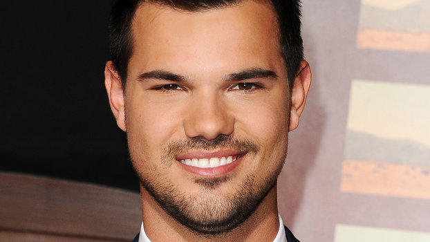 Its Taylor Lautners 24th Birthday Check Out His Changing Looks