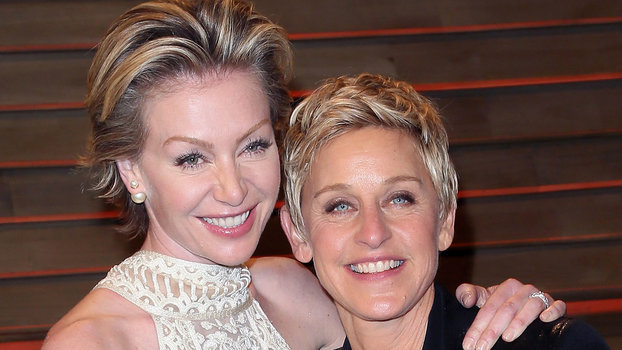 Celebs you didn't know were in same-sex relationships