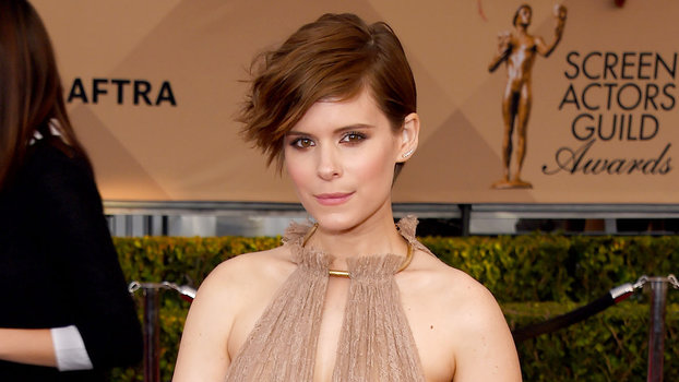 Kate Mara's Red Carpet Style