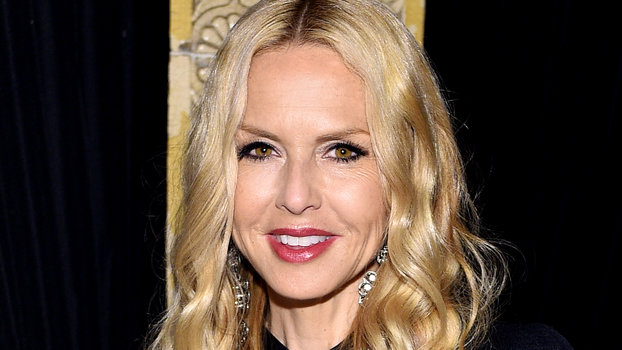 HOLLYWOOD, CA - FEBRUARY 25:  Stylist Rachel Zoe attends the I Love Coco Backstage Beauty Lounge at Chateau Marmont's Bar Marmont on February 25, 2016 in Hollywood, California.  (Photo by Stefanie Keenan/WireImage)