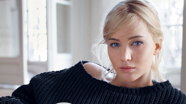 Jennifer Lawrence Stars in Dior s Spring Summer 2016 Campaign ... 6bcdeeb03931a
