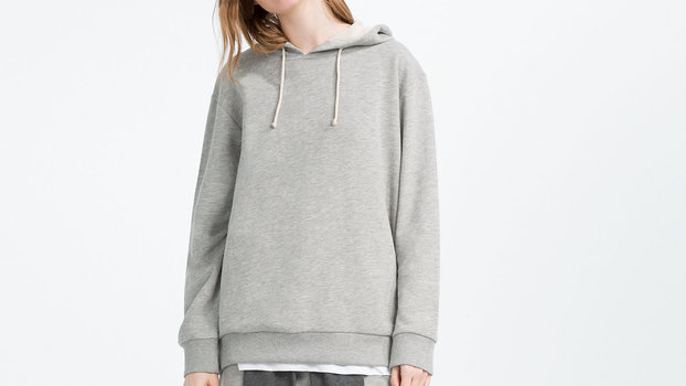 bf2b135b Zara Launches a New Gender-Neutral Collection and the Basics Are Amazing |  InStyle.com