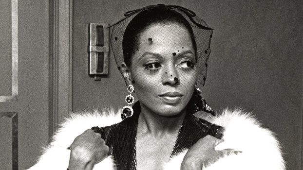 Supremes diana ross nude