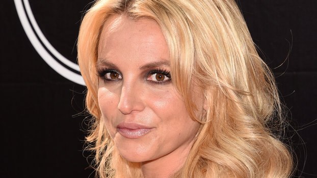 Britney Spears Shares Video Dancing In Bikini Instyle Com