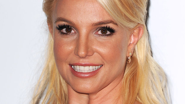 Britney Spears Shares Cute Photo Of Her Sons Brushing