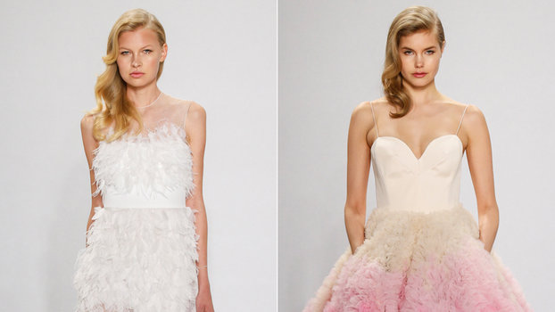Christian Siriano Launches a Bridal Collection with Kleinfeld ...